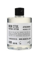 Afwasmiddel Cotton 500 ml