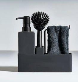 Keukenset Black 4Delig L19xB6xH20,5cm