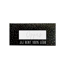 Zeep Oppas L10xB4,5xD2cm