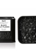 Black Salt Flakes 80gr