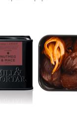 Nutmeg & Mace Bio 45gr