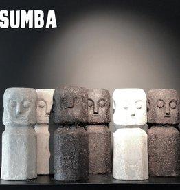 Beeld Sumba Bali Cream