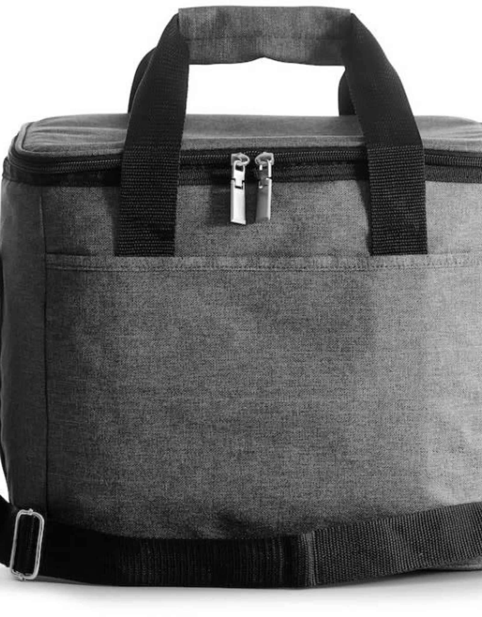 City Cooler Bag Grey