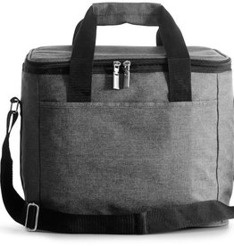 City Cooler Bag Grey