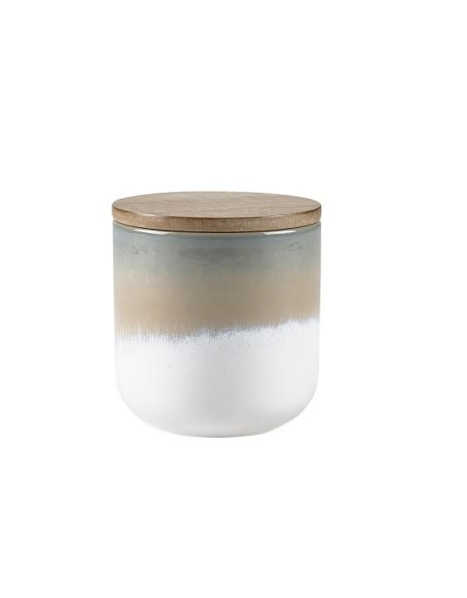Geurkaars Vanilla D9xH9cm