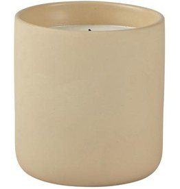 Geurkaars Water of Life Sand Ceramic D9xH10cm
