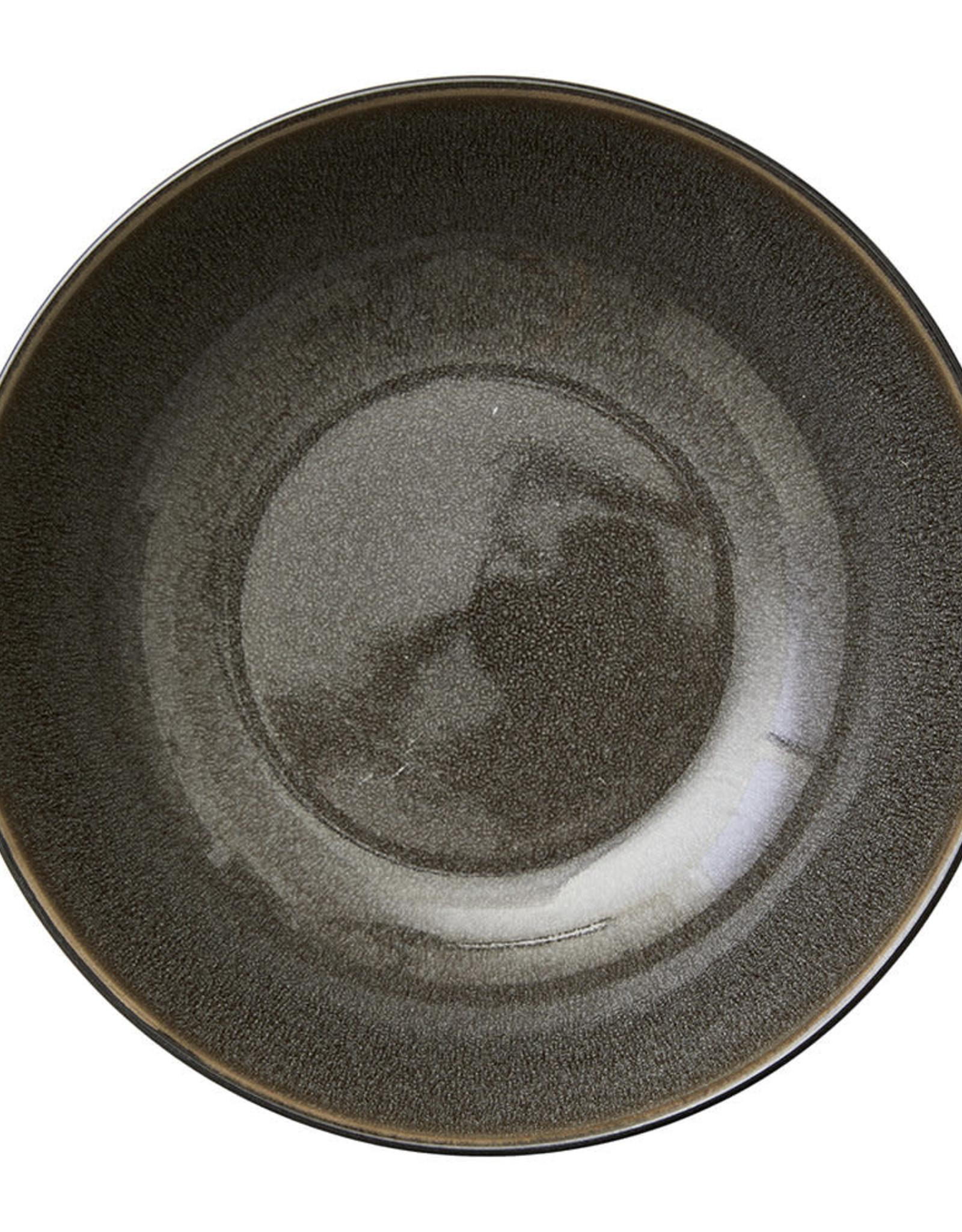 Bitz Pastabord 20cm Black/Grey