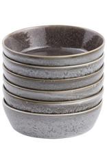 Bitz Bowl 18cm Grey
