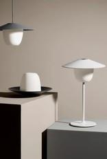 Lamp Buiten Wit