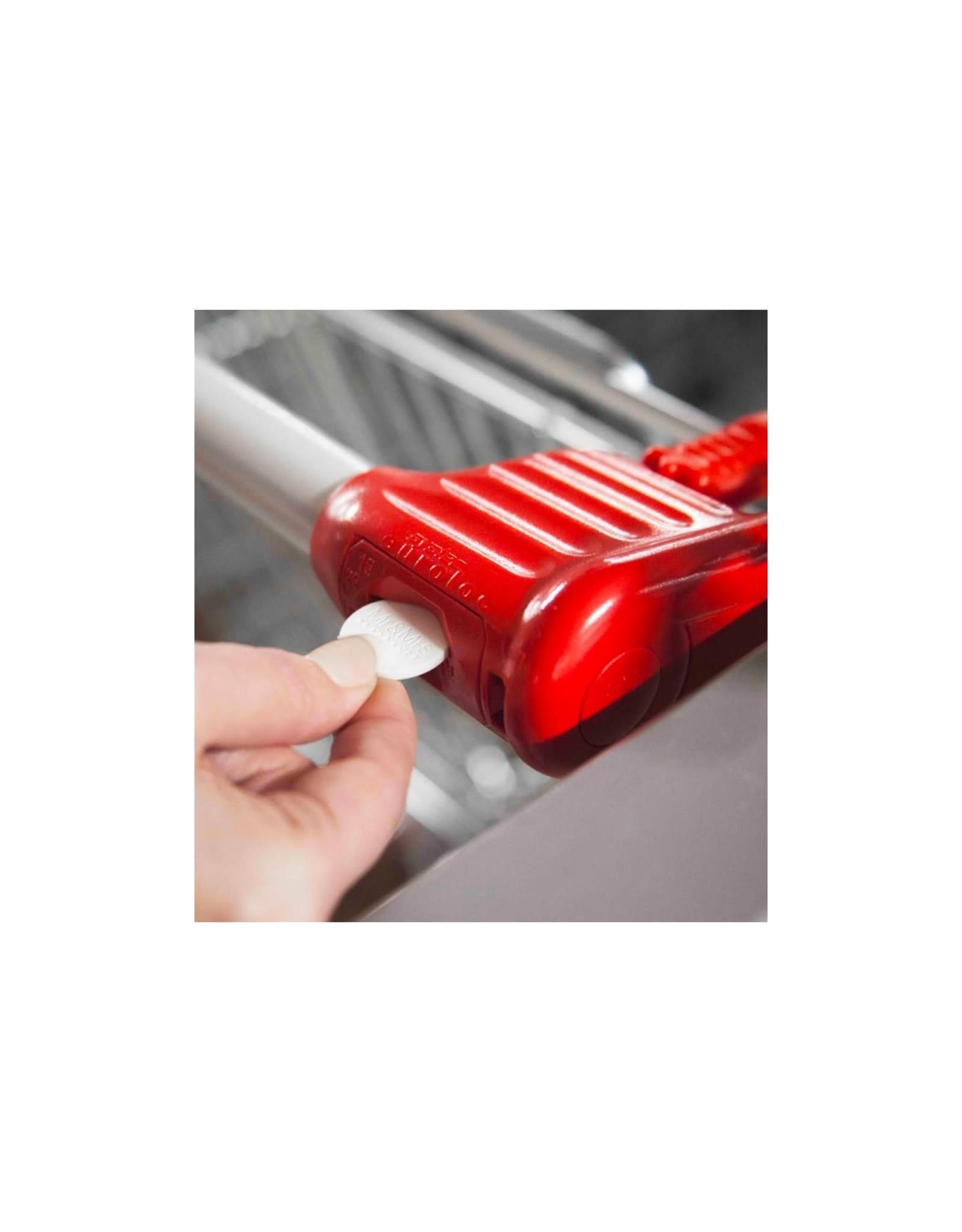 Car Refresher Gino Citrus & Musk