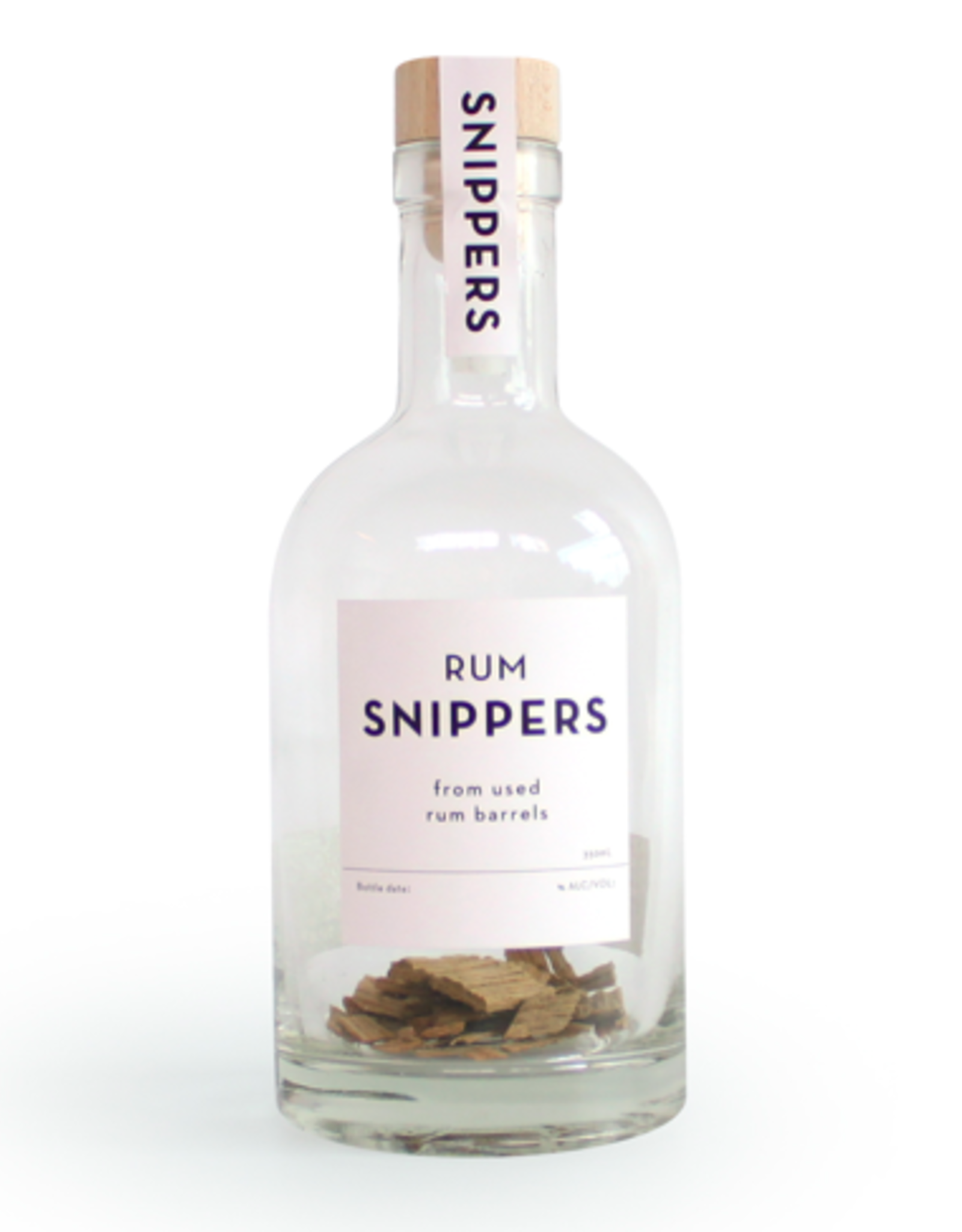 Snippers Rum 350ml