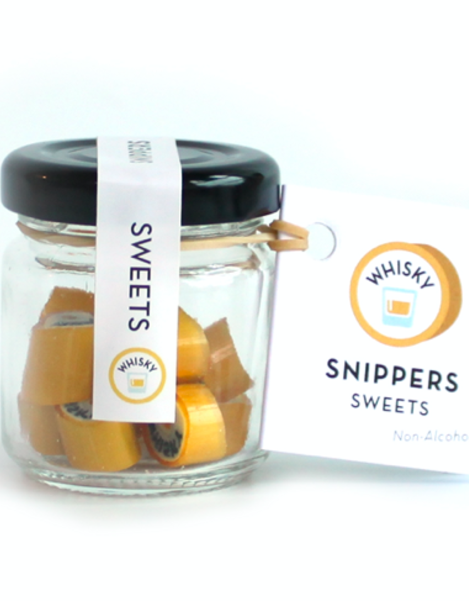 Snippers Sweets Whisky