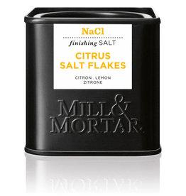 Citrus Salt Flakes 70gr