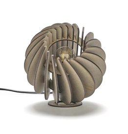 Lamp Atmosphere Table Naturel + LED