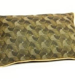 Isidore Sierkussen Spiro Gold 40cmx60cm