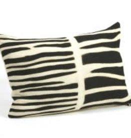 Isidore Sierkussen Zebra 55cmx35cm