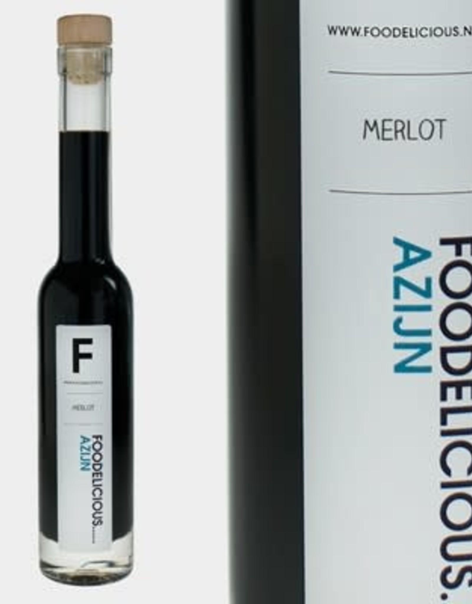 Merlot Druivenazijn 225ml