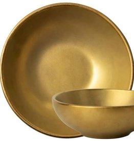 Kom Goud TT Gold 12x4,5cm