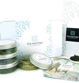 Dutch Tea Maestro Tea  CALM DOWN - Startpakket
