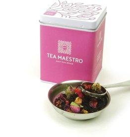 Dutch Tea Maestro Tea LOVE- Blend in Blik 80 gr