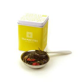 Dutch Tea Maestro Tea HAPPY- Blend in Blik 80 gr
