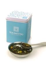 Dutch Tea Maestro Tea CALM DOWN - Blend in Blik 80 gr