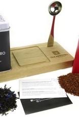 Dutch Tea Maestro Tea ROOIBOS - Blend in Blik 80 gr