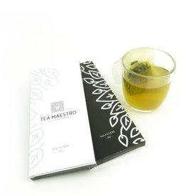 Dutch Tea Maestro Filterzakjes Tea 50 stuks