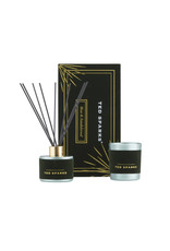 Ted Sparks Gift Box Moss & Sandalwood