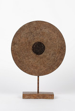 Rasteli Wheel Force Brown