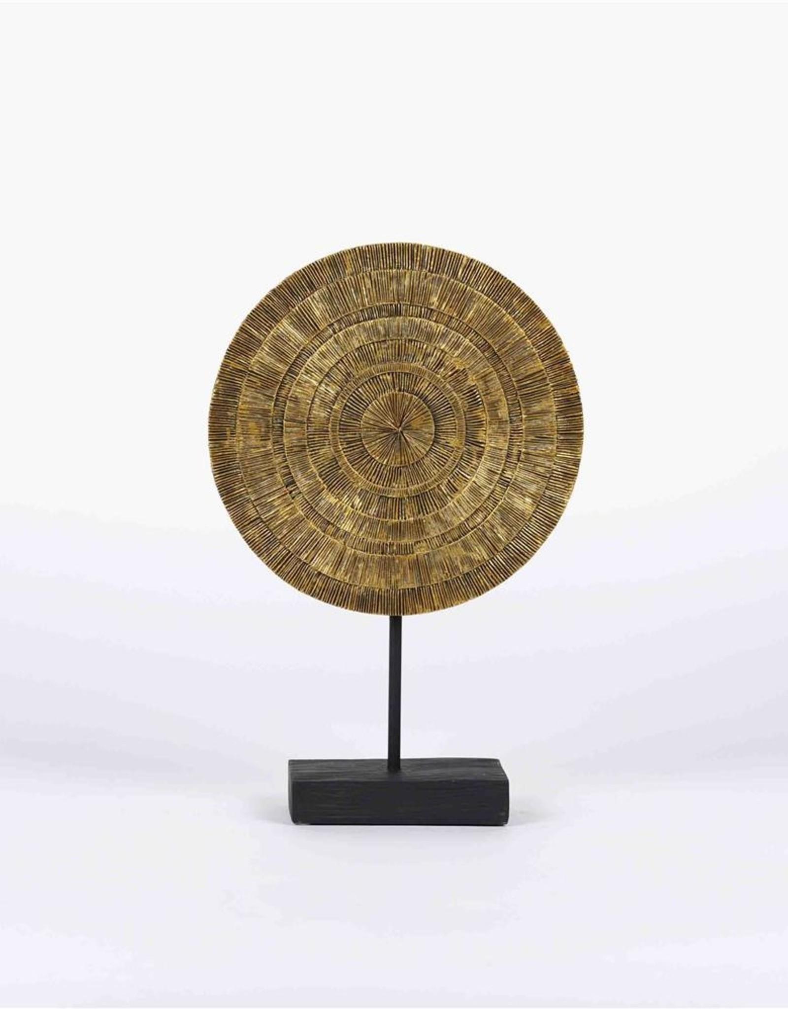 Rasteli Wheel Force Gold