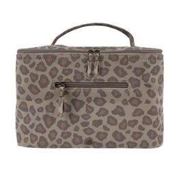 Beautycase Leopard