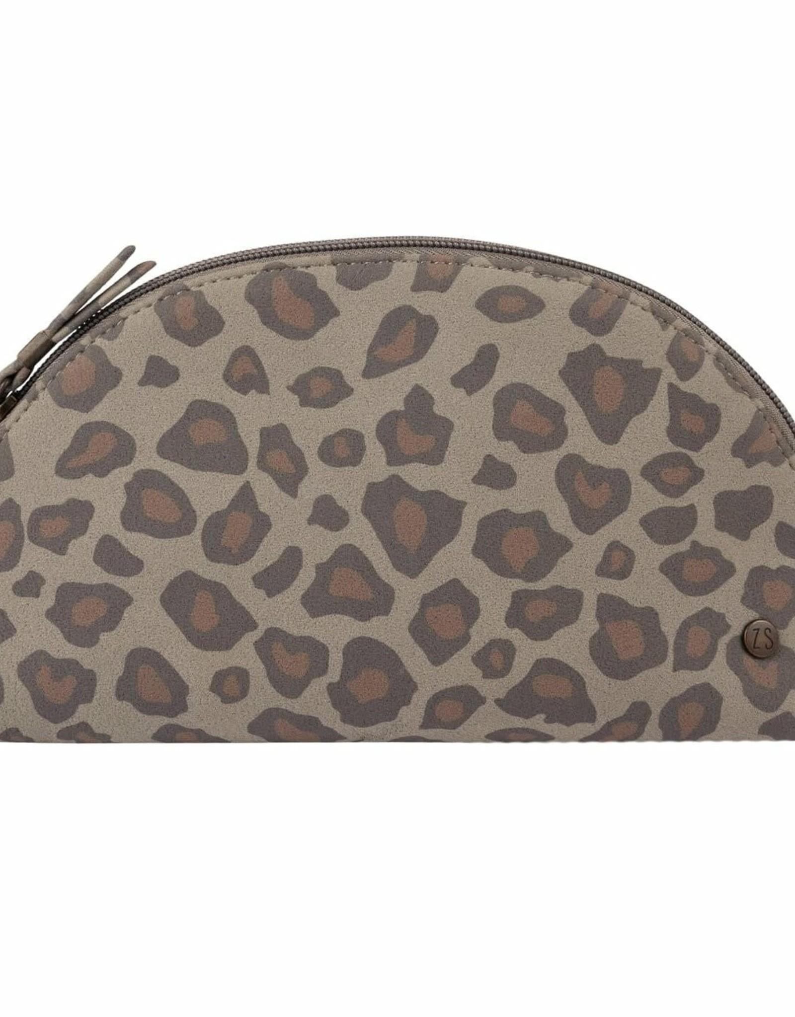 Make-up Tasje Leopard