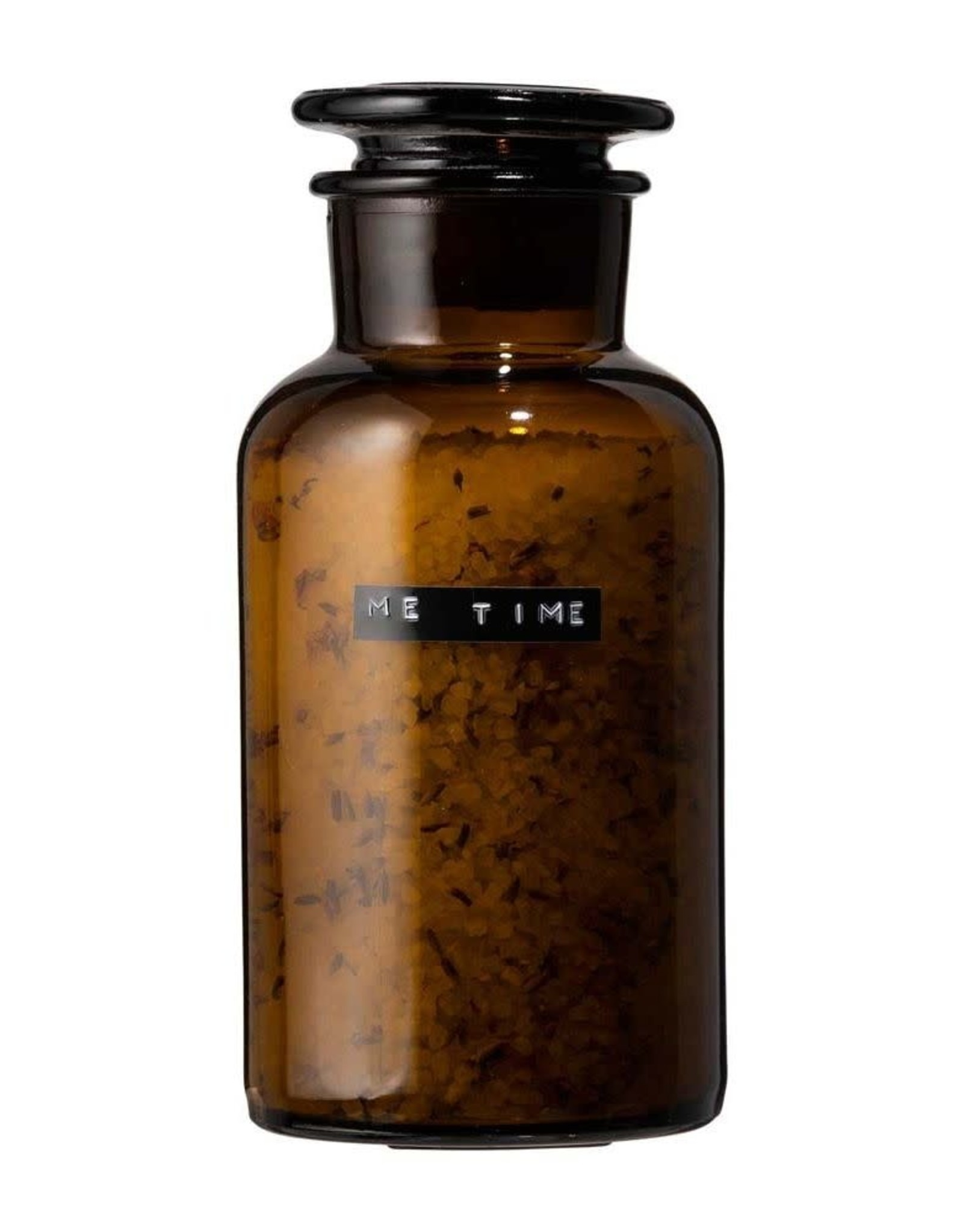 wellmark Apothekers Pot Bruin Badzout 'Me Time' 500ml