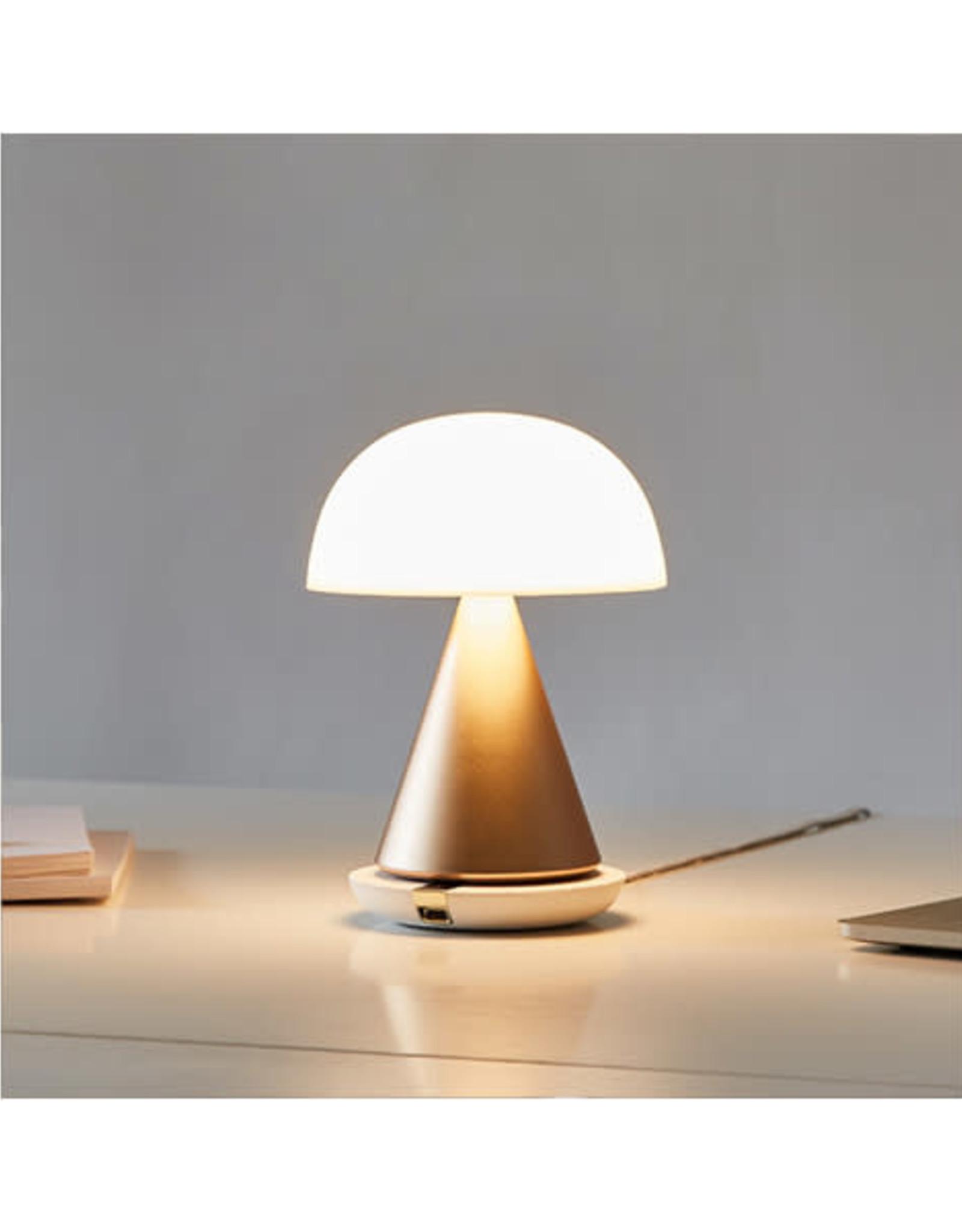 Mina LED Large H18cm