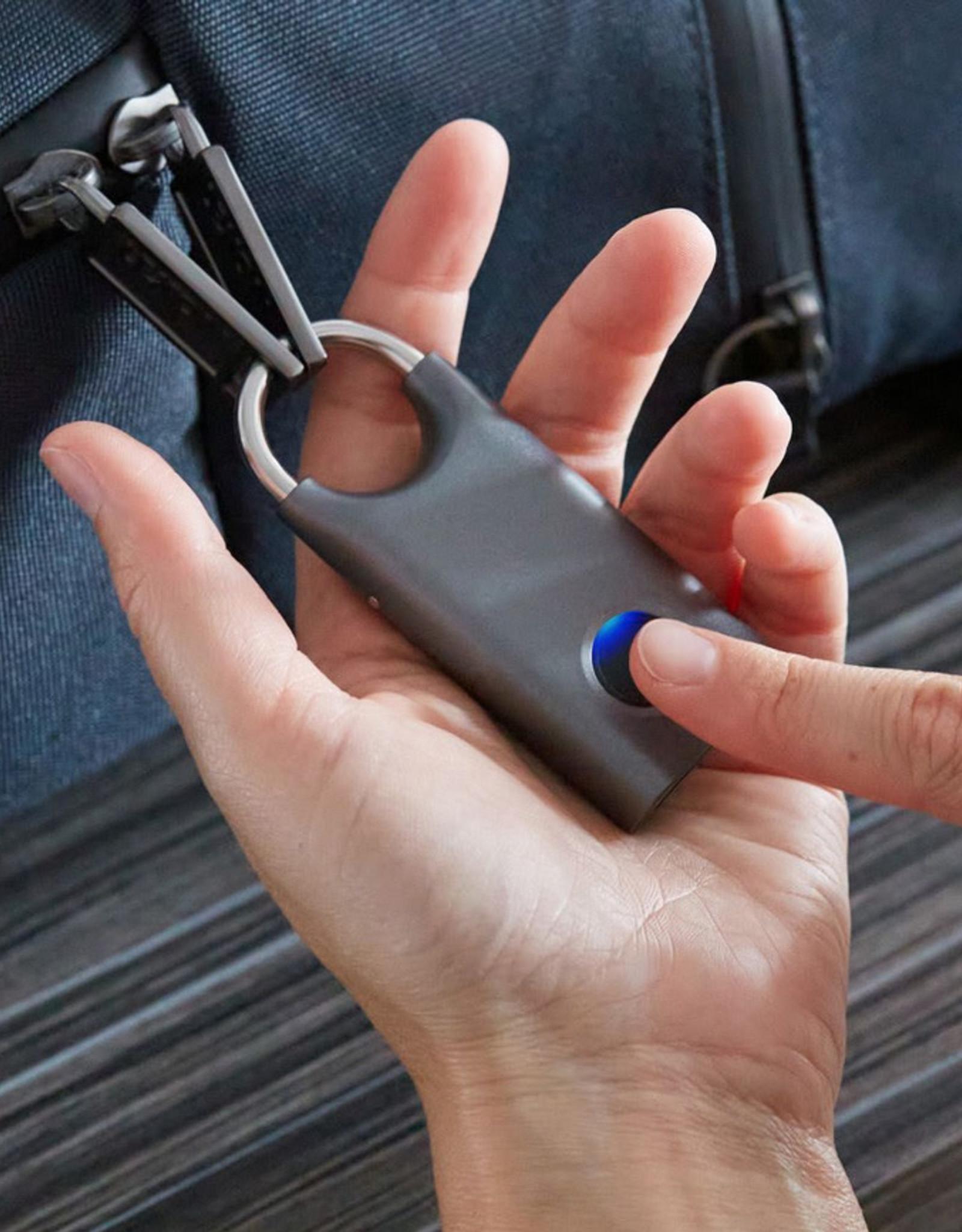 Fingerprint Lock Nomaday