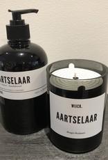 Wijck Kaars - Zwart 'AARTSELAAR'