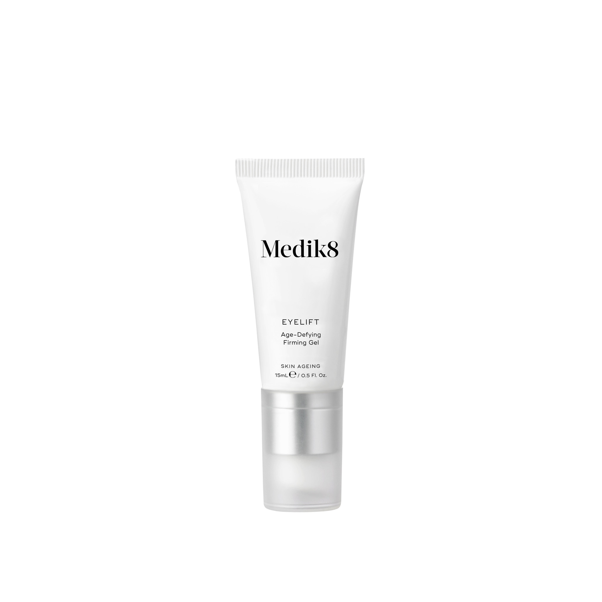 Medik8 Eyelift Peptides | Age-Defying Firming Gel | 15ml