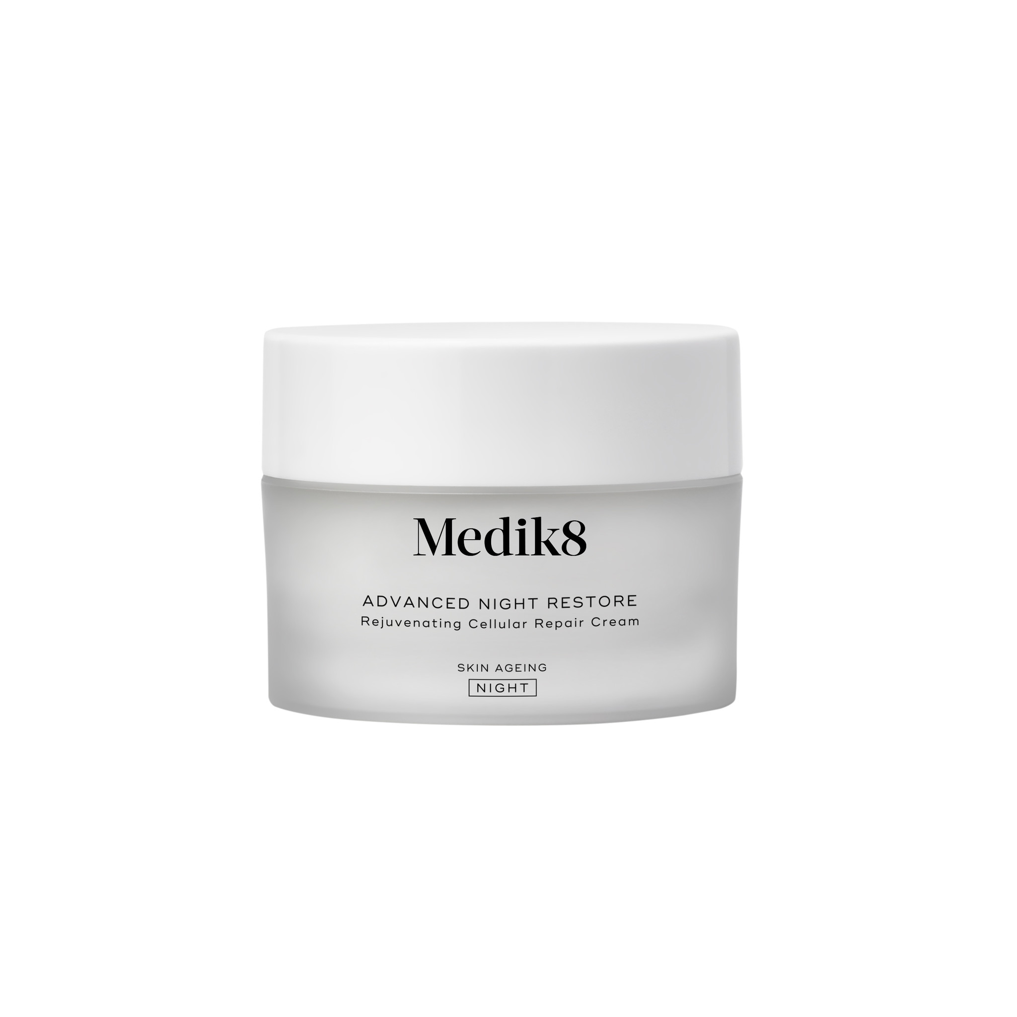 Medik8 Advanced Night Restore | Rejuvenating Cellular Repair Cream