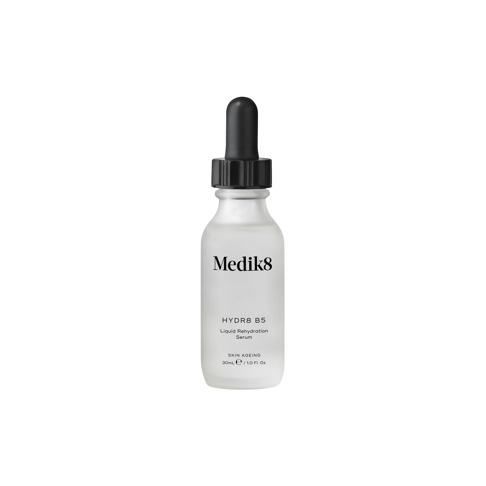 Medik8 Hydra8 B5 | Liquid Rehydration Serum | 30ml