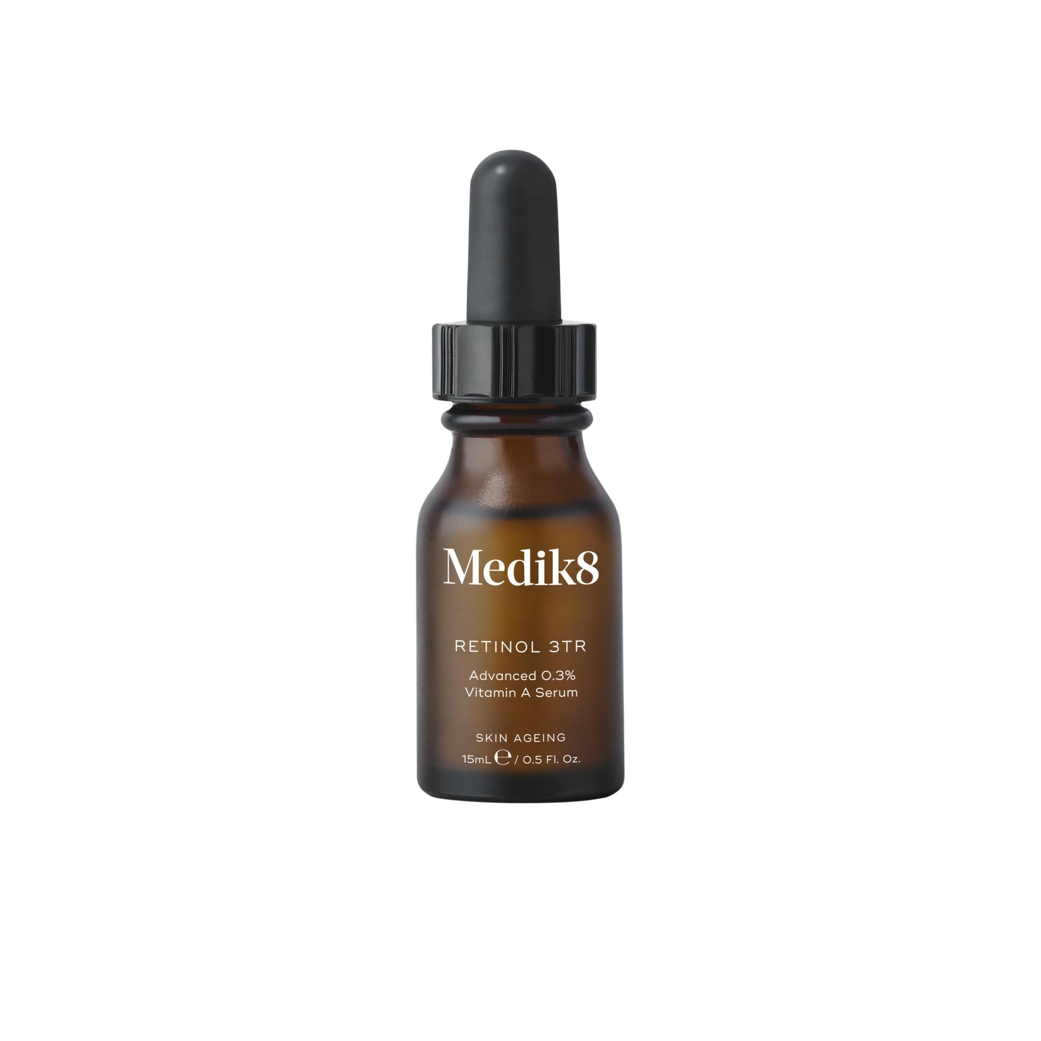 Medik8 Retinol 3TR | Advanced 0.3% Vitamin A Serum | 15ml