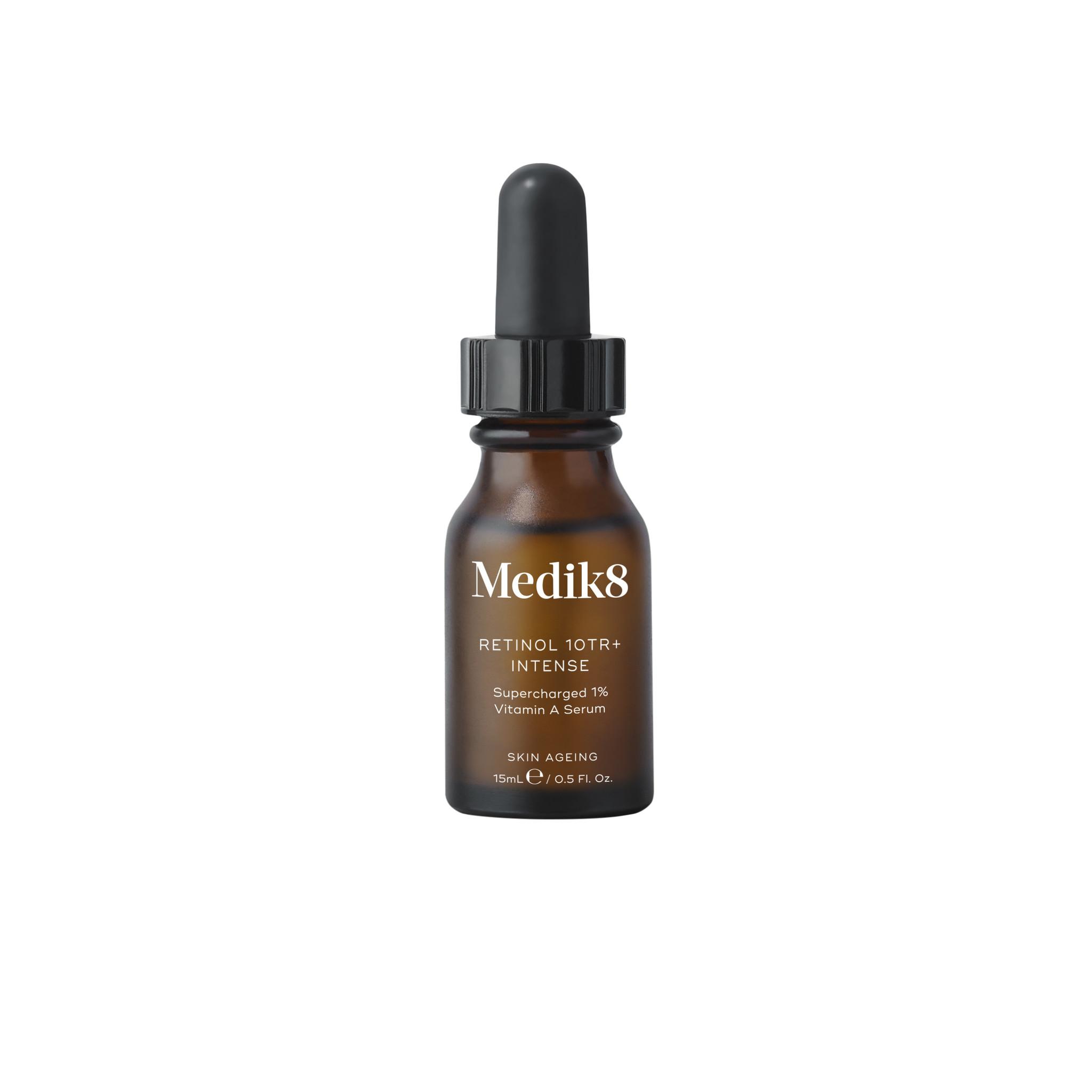 Medik8 Retinol 10TR + Intense | Advanced 1% Vitamin A Serum | 15ml