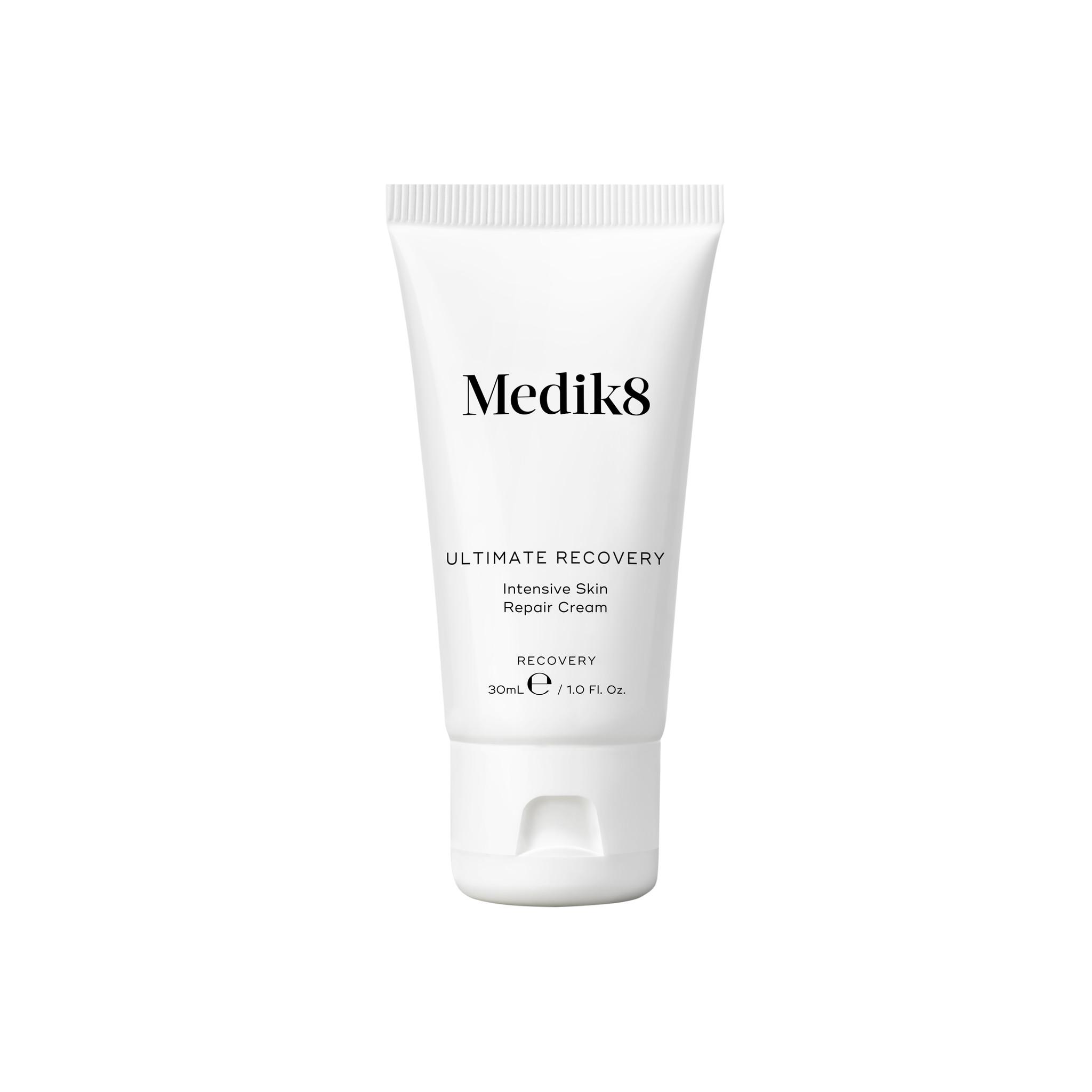 Medik8 Ultimate Recovery   Intensive Skin Repair Cream   30ml