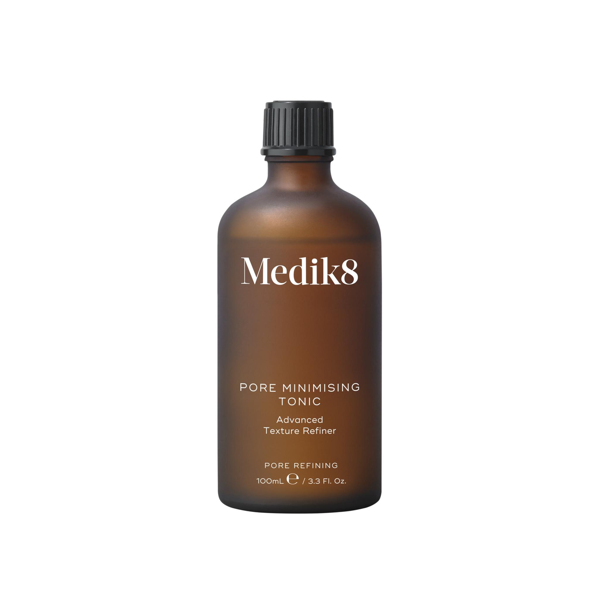 Medik8 Pore Minimising Tonic | Advanced Texture Refiner | 100ml