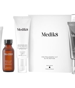 Medik8 CSA Philosophy Kit Elite Edition