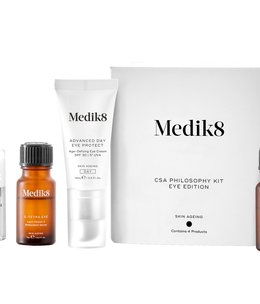 Medik8 CSA Philosophy Kit Eye Edition
