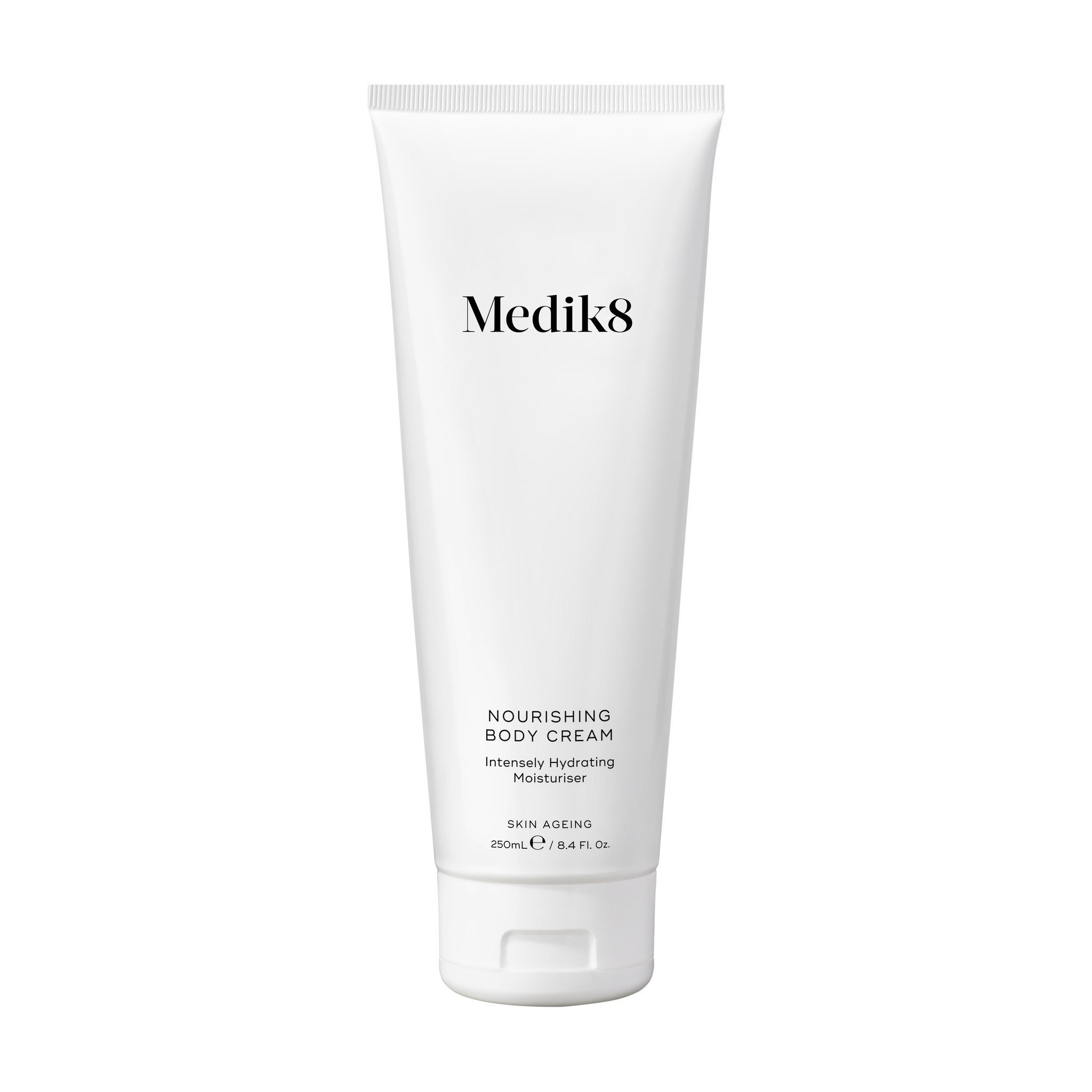 Medik8 Nourishing Body Cream | Intensely Hydrating Moisturiser | 250ml