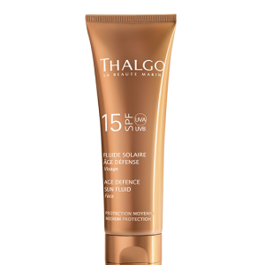 Thalgo Thalgo Age Defence Sun Fluid Face SPF 15