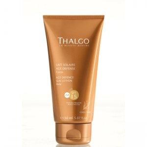 Thalgo Thalgo Age Defence Sun Lotion Body SPF 15