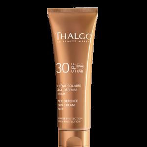 Thalgo Thalgo Age Defence Sunscreen Cream Face SPF 30+
